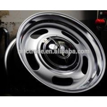 Custom aluminium alloy wheel