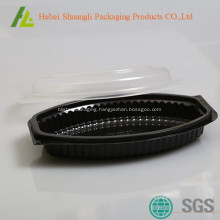 Disposable plastic food containers for sale