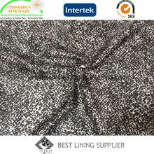 Sexy Leopard Grain Print Futter für Kleidungsstücke