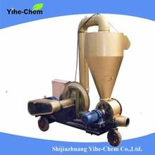 transportador neumático del grano del ventilador