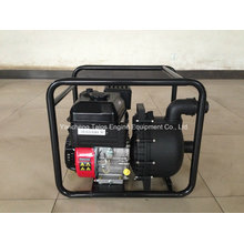 2 Inch Chemical Water Pump (WP20C)