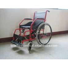 Neuer Manual Slope Rollstuhl
