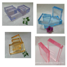 Acrylic Blocks, Acrylic Frame, Perspex Blocks, Acrylic Exhibition Stand