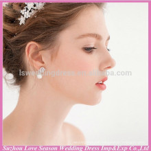WC0059 New fashion top quality cheap from china bride use casual occasions rhinestone women fashion earring