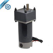 120W 12V24V brushless permanent magnet slow speed reversing gear DC motor