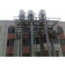 máquina de la evaporación de agua