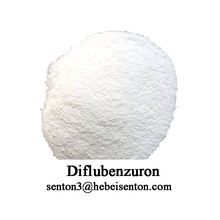 Diflubenzuron 25% Tech Insecticide