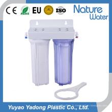 Filtre à eau Undersink double étage Nw-Pr202