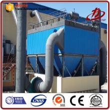 Máquina de filtro de polvo de materiales de construcción