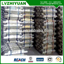 99.65% antimony Ingot in competitive price