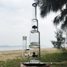 Dark Twin Imagine cachimbo de água de fumar cachimbo de água (ES-GB-292)