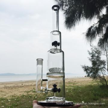 Тёмный Двойной Представьте себе кальянные трубы для курения (ES-GB-292)
