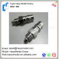 Prototipo de fabricación de China prototipo rápido personalizado venta caliente cnc mecanizado