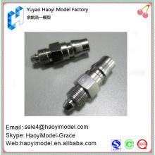 China centro de mecanizado cnc profesional de prototipado rápido máquina de precisión cnc piezas de mecanizado