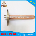 2016 newest type customized electric flange immersion heater