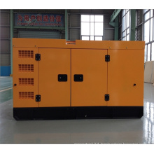31kVA/25kw Cummins Silent Generator Set with Soundproof Canopy Enclosure (4BT3.9G1/4BT3.9G2) Gdc31*S