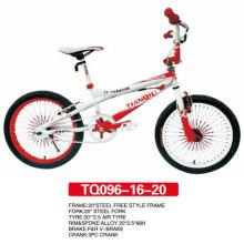"""Modisches BMX Freestyle Fahrrad 20 """""""