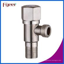 Fyeer Manufacture Qualitäts-Bürsten-Edelstahl-Winkel Vlave