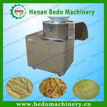 machine automatique de découpage de chips de pommes de terre / coupeur automatique de pommes chips