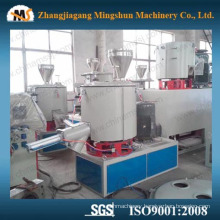 Plastic Hot Mixer with High Speed