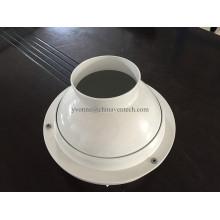Difusor de chorro de bola orientado a boquilla de chorro de aluminio de alta calidad