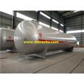 100m3 25000 Gallon Propane Gas Tanks