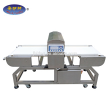 food Metal Detector for Snack Food / Nuts and Dry Fruit Industry
