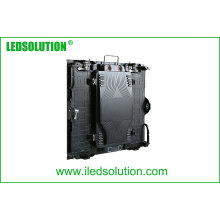 P6 Outdoor Lightweight Rental LED Screen