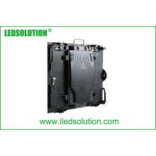 Telão LED para locação leve P6
