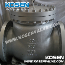 API Swing Check Valves