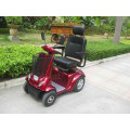 800W CER elektrisches Mobilitätsrollerrad 4 für das ältere, arbeitsunfähige, behinderte billige Licht