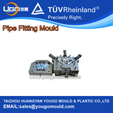 Pipe Fitting Mold Factory