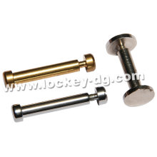 Blind Post & Screw Set