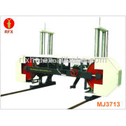 horizontal woodworking hard wood machine
