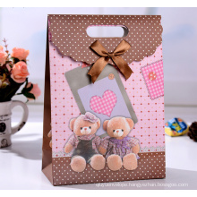 professional Manufacture Custom High Quality Gift Bag