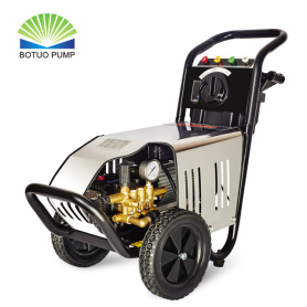 BTK SERIES HIGH PRESSURE CAR WASHER