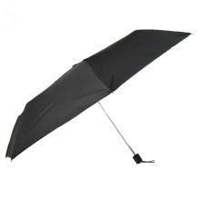 extra large mini windproof trifoldable umbrella hat