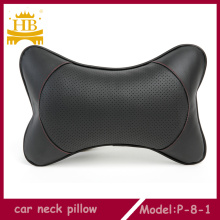 High Quality PU Car Neck Pillow for Neck