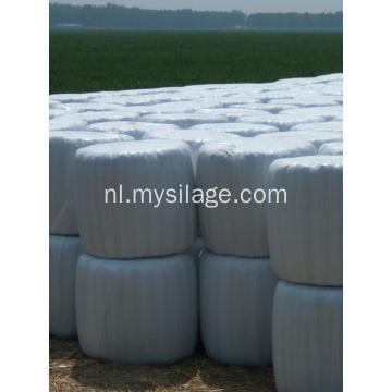 LLDPE Grass Silage Film Breedte500