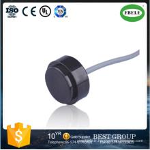 Capteur de débit à ultrasons pour thermomètre, compteur d'eau (FBELE)