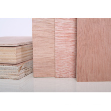 Quality Economical Wood Veneered Commercial Plywood