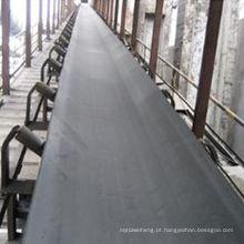 Correia Transportadora de Alta Resistência a Calor para Material de Alta Temperatura que Transporta