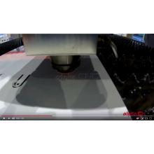 3015 1530 fiber laser cutting machine 500w 750w 1000w 1500w for iron carbon stainless steel sheet metal cnc cutting machine
