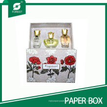 High Quality Cosmetics Cardboard Gift Box for Perfume Packaging