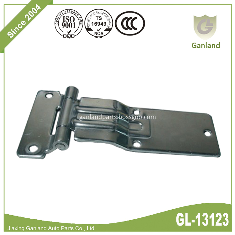 Over Seal Style Hinge GL-13123