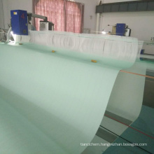 Paper Industrial Standard Fourdrinier Paper Machine Wire Section Polyester Forming Fabric for Paper Sheet Forming