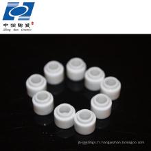 perles de chauffage en céramique de stéatite de haute qualité