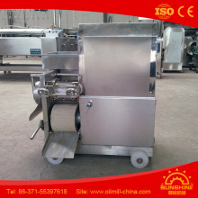 Fish Meat Debone Machine Fish Meat Deboning