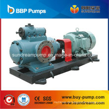 Lq3g Serie Horizontale Drei Schraube Pumpe