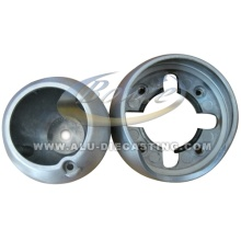 OEM Casting Camera housing parts
